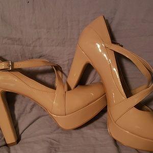Gianni bini high heels